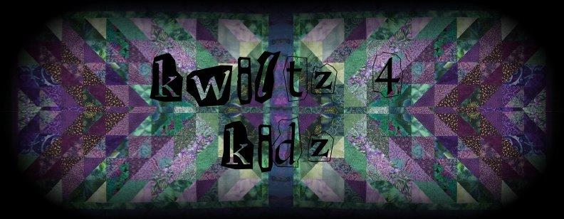 kwiltz 4 kidz
