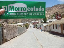 Diario El Morrocotudo
