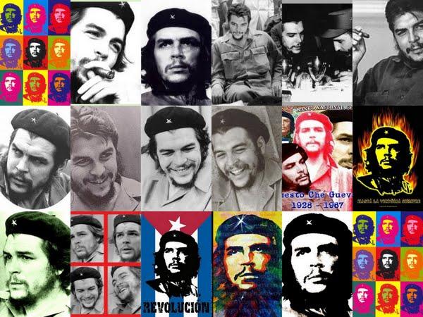 Trás el Sendero del Che