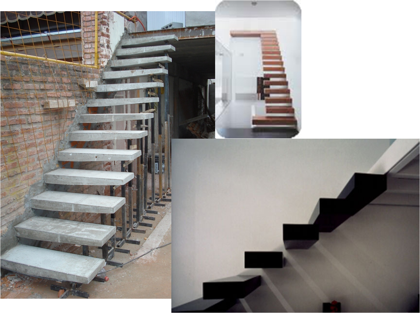 construccinacabados escaleras