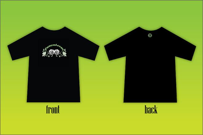 Lunyai.Com shirt