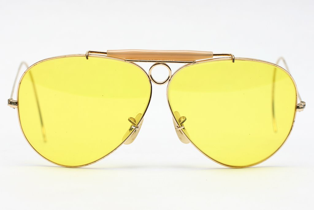 ray ban kalichrome shooter sunglasses