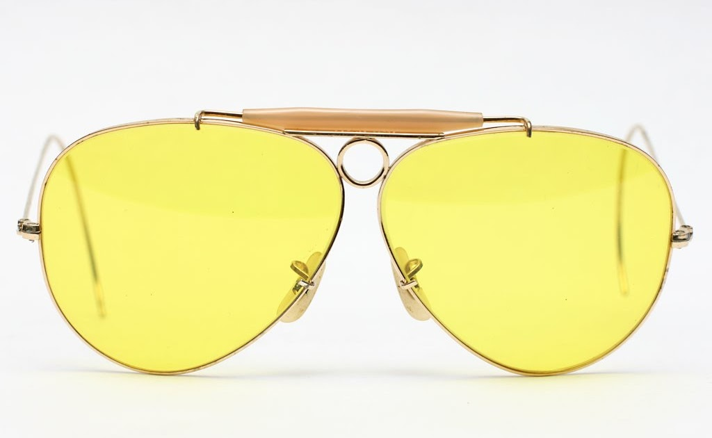 ray ban kalichrome shooters
