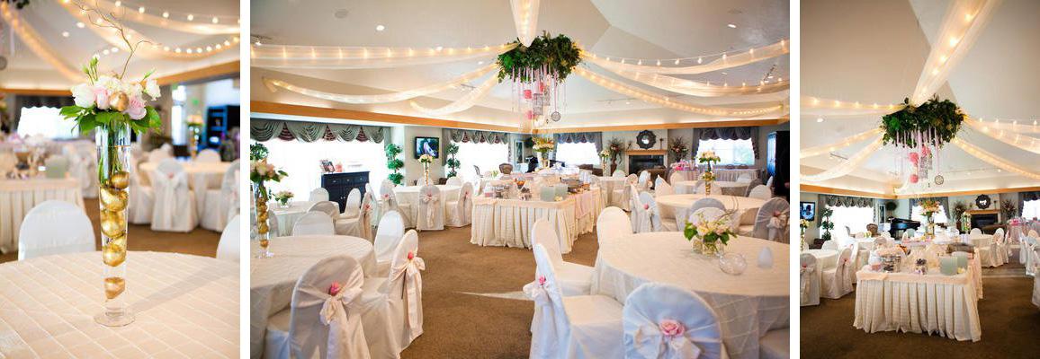 Cheras selatan wedding