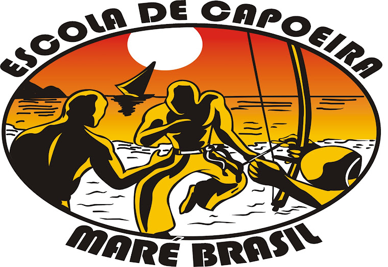 Escola de Capoeira Maré Brasil