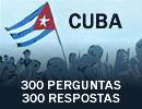 Homenagem aos 50 anos da Revolução Cubana (1959-2009).