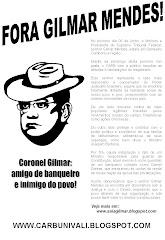 Conheça um pouco mais sobre as falcatruas cometidas por Gilmar Mendes.