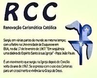 Venha participar do Grupo de Oração toda segunda-feira na Igreja Matriz N. Sra. do Carmo, às 19h.