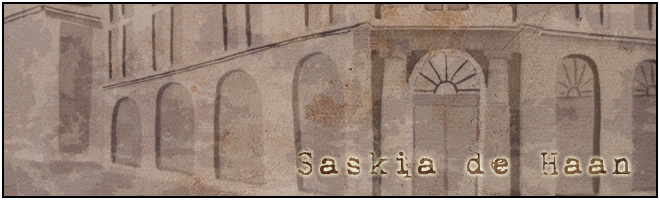 Saskia de Haan