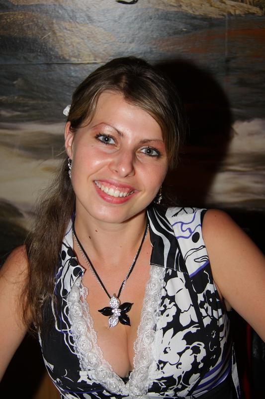 Nicoleta Olaru