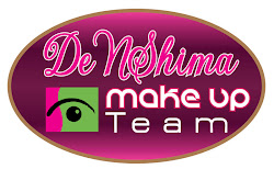 De NShima Makeup Team