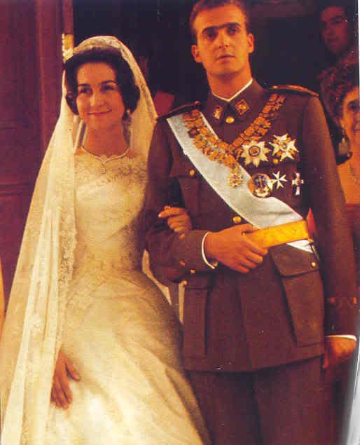 historia del primer vestido de novia – vestidos de boda