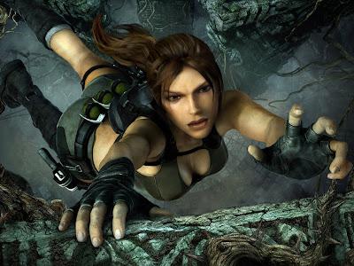 tomb raider underworld wallpapers. quot;Tomb Raider: Underworldquot;