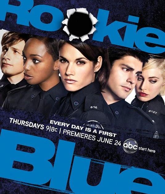 "TORONTO FILM. NET: ABC Greenlights More ""Rookie Blue"""