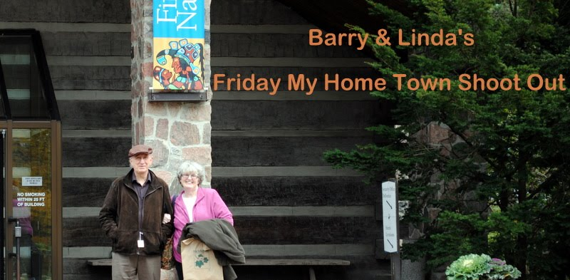 Barry & Linda's Friday Home Town Shoot Out
