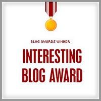 award dari missxyz, t/kasih