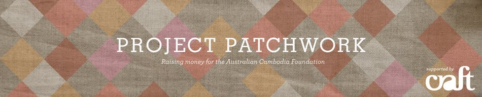 PROJECT PATCHWORK