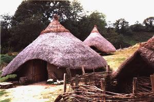 Cidade na pre-historia