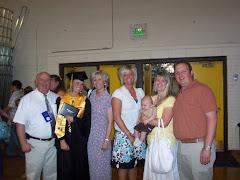 Sue's Graduation