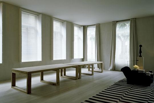 i vincent van duysen. Black Bedroom Furniture Sets. Home Design Ideas