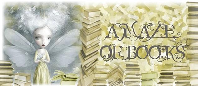A Maze Of Books