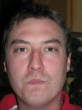 Phat tony's 1 week old mustache