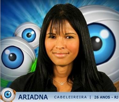 Bbb Ter Transe O Nome De Ariadna Thal A