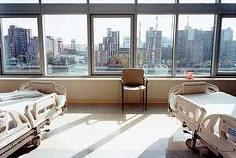 Jenis Ruang Perawatan di Rumah Sakit