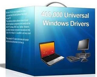 400+k+universal+drivers Drivers Windows Xp