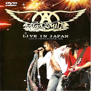 940581tapa 1 Aerosmith Live In Japan