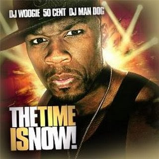 50 Cent - The Time Is Now