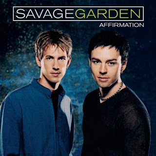 folder Savage Garden   Affirmation