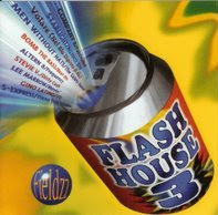 Flash House   Vol. 3 | músicas