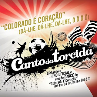 Cd Canto da Torcida do Internacional