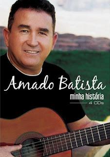 coletneaamadobatistamin Amado Batista | Minha Historia | 4 Cds | Download Musicas Mp3 Gratis