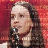 ala Alanis Morissette Mtv Unplugged