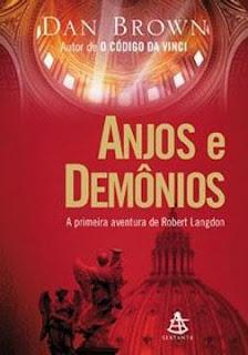A06EB 1 Anjos e Demônios Edição Especial (Ilustrada)