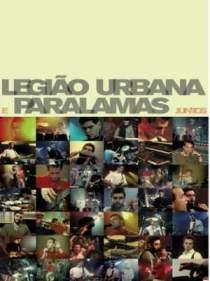 legiao urbanaparalamas do sucesso j Legião Urbana e Os Paralamas do Sucesso Juntos