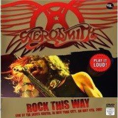 aerosmith Aerosmith | Rock This Way Live | Baixar Musicas Completas Gratis Free