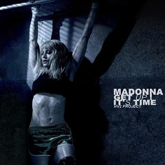 Madonna Get Up Its Time