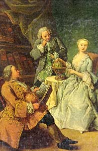 age of enlightenment and century Free essay: the 18th century is referred to as the 'age of enlightenment' the trends in thought and letters from europe to the american colonies brought a.