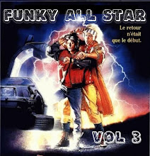 FUNKY ALL STAR 3