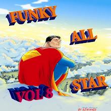 FUNK ALL STAR 8