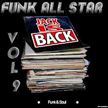 FUNK ALL STAR 9
