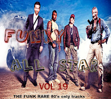 FUNKY ALL STAR VOL 19