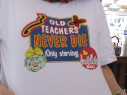 old teachers