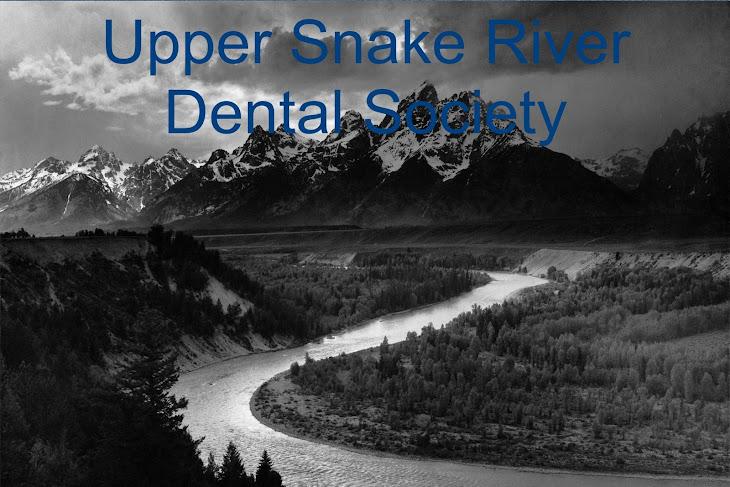 Upper Snake River Dental Society
