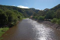 Rio San Marcos