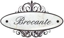Moja biżuteria dostępna w galerii Brocante