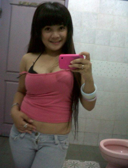 Photo Indonesian Hot New Child Large